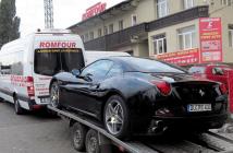 autovehicule din germania