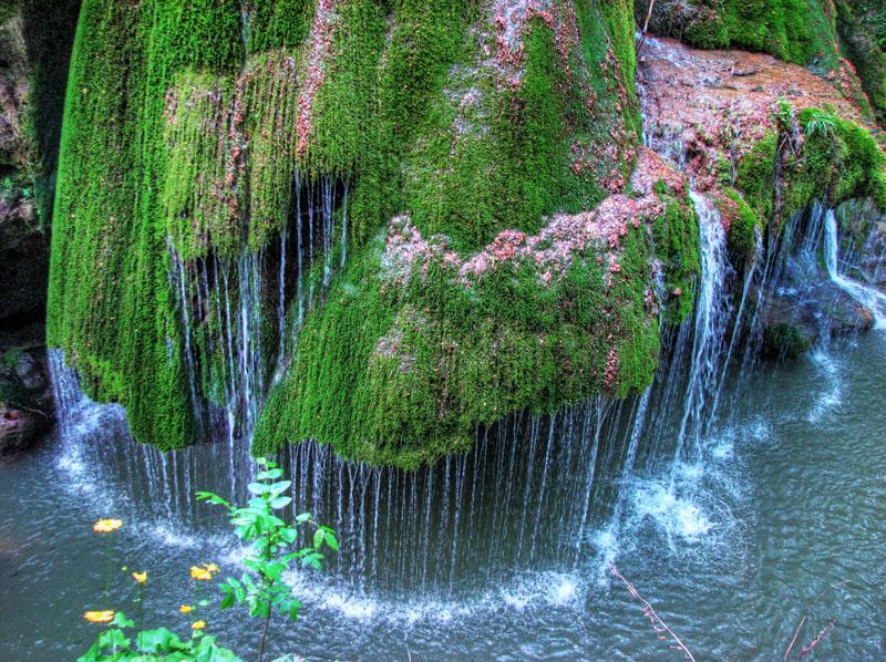 cascada Bigar