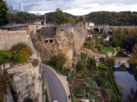 Site- ul de intalnire in Luxemburg