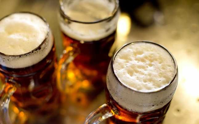 Berea germanilor este foarte cunoscută în toată lumea. Găsiți-vă preferata și bucurați-vă de savoarea ei.